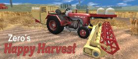 Zero´s Happy Harvest🌾 (Farming Script)