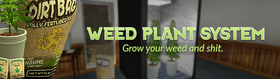 Weed Factory - Advanced Cannabis Growing