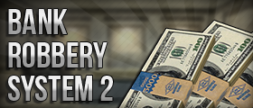 DarkRP Bank Robbery System 2