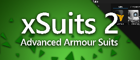 xSuits 2 | Advanced Suits & Suit Creator