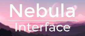 Nebula Interface - Hud, CrashScreen, Scoreboard, F4, Reporting & Ingame Config!