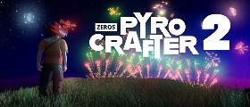 Zero´s Pyrocrafter 2 🐲 (Firework Script)