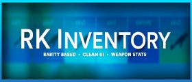 RK Inventory [Rarity based]
