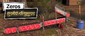Zero´s Gold Digger 🐔 (Gold Script)