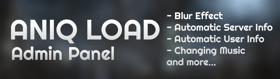 Aniq Load - Loading Screen [Easy Installation & Config]