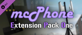 McPhone Extension Pack #1 | Cell phone towers & Jammers