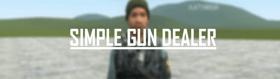 Simple gun dealer NPC