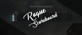 Rogue Scoreboard
