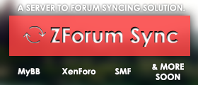 ZForum Sync 2 - Rank syncing and rewards!