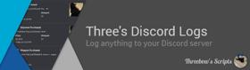 Three's Discord Logs