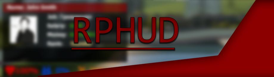 RP HUD