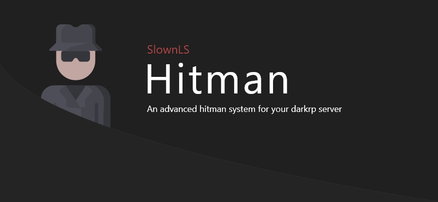 🕵️ SlownLS - Hitman | An advanced hitman system