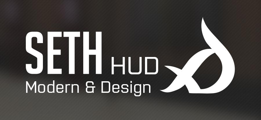 Seth's HUD