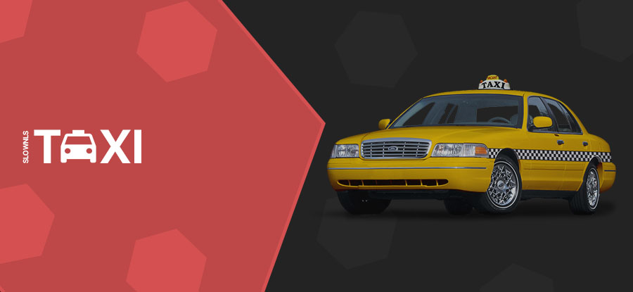 🚖 SlownLS - Taxi | An advanced taxi system