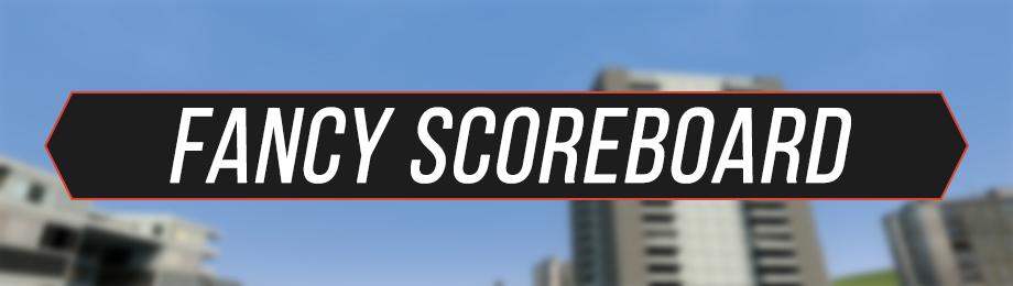 FancyScoreboard