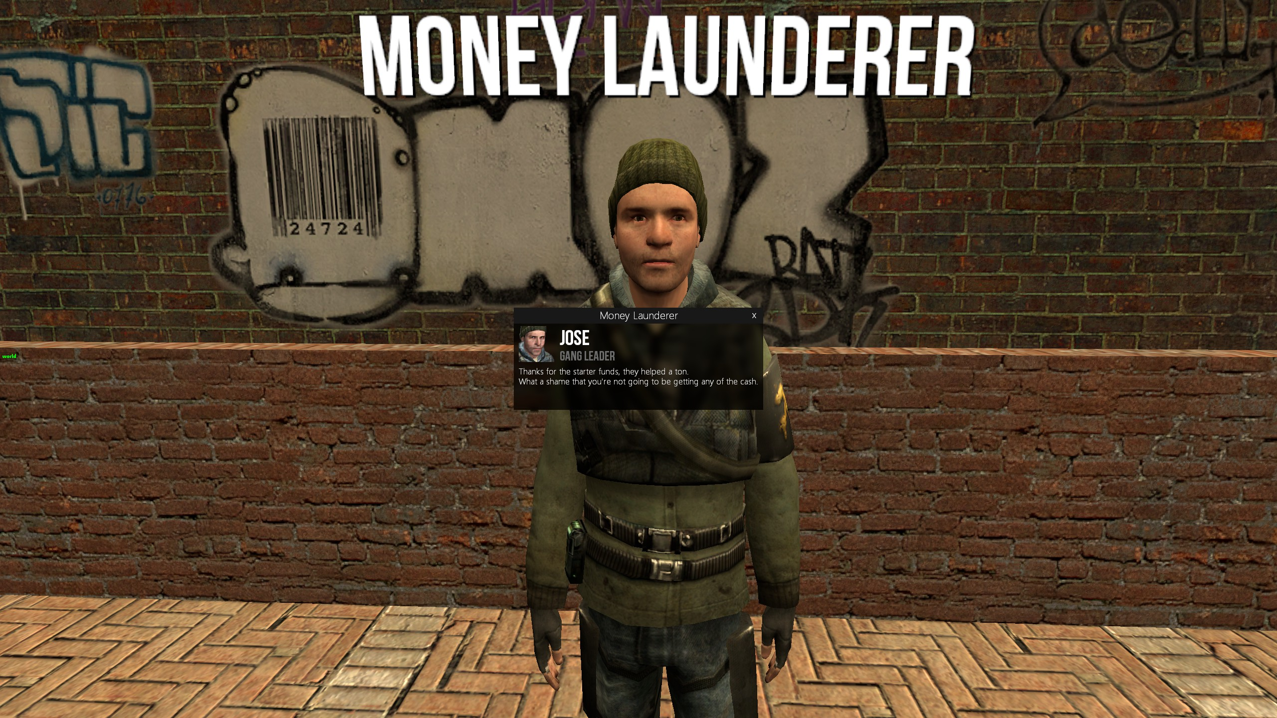 Money Laundering NPC