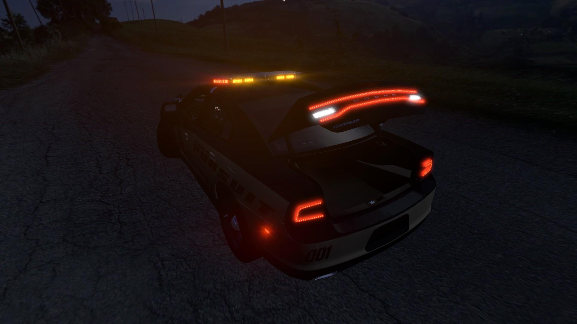 VCMod Main (Lights, seats, damage, exhaust,    )