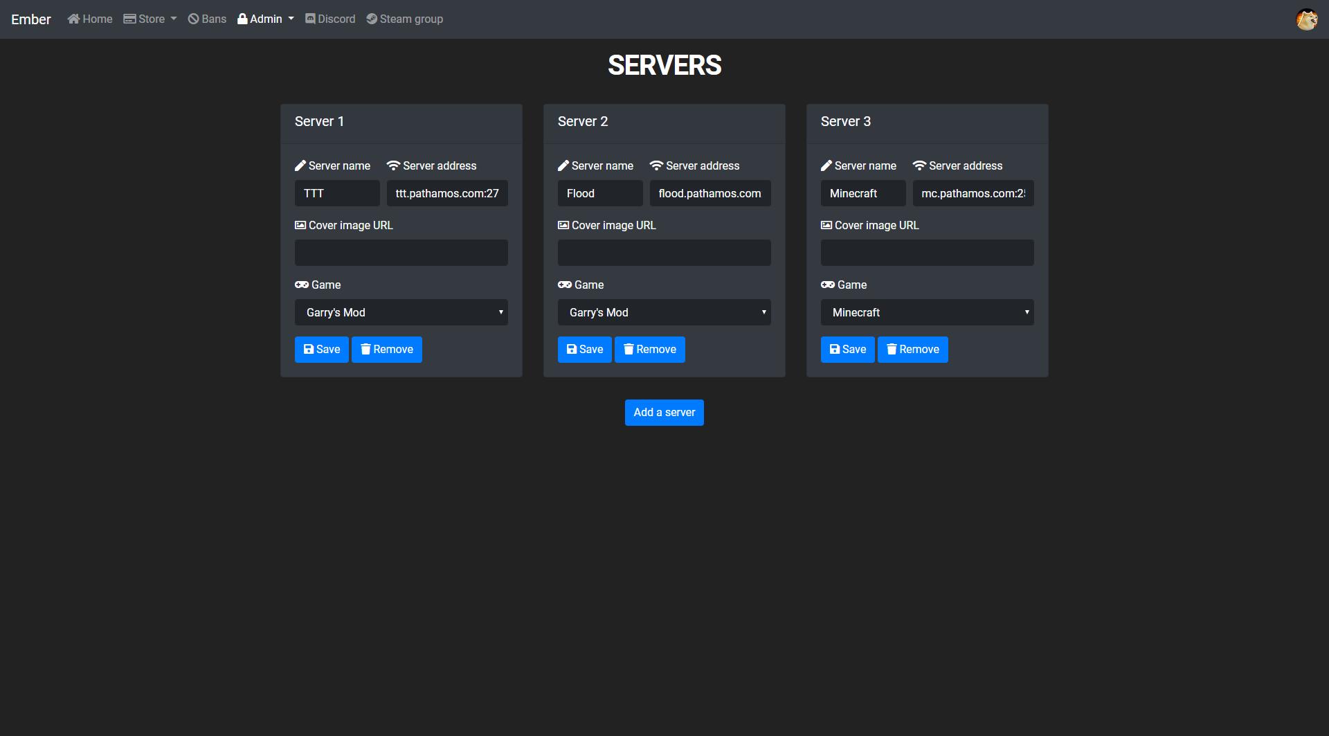 Quickm Garrys Mod Servers - Keshowazo